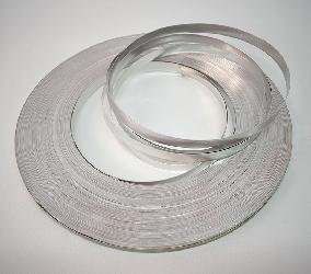 Aluminio en fleje: Articulos para tapiceria