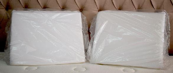 Almohadones reposar Mayorista de colchones y almohadas
