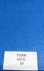 BUFALO TAP AZUL Telas para tapiceria