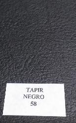 BUFALO TAP NEGRO Telas para tapiceria