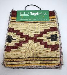 Chenille Pampa Telas para tapiceria