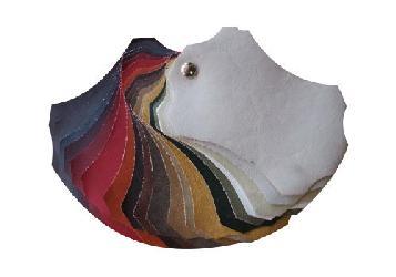 Cuerinas con Jersey Telas para tapiceria