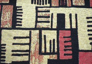 Jackards  Telas para tapiceria
