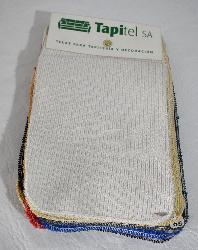 Chenille Monza Telas para tapiceria