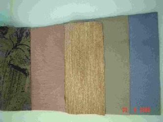 Panas Estampadas Telas para tapiceria